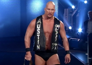 Stone Cold Steve Austin Opened Up About Who Helped Him Get So Good At Promos