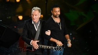 Sting And Shaggy's 'Morning Is Coming' Is A Clear-Skied Reminder To Keep Looking Up