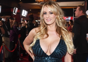 Stormy Daniels Was Allegedly Physically Threatened To Keep Quiet About Her Affair With Trump