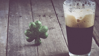 Celebrate St. Paddy's Day With These Thick, Chocolatey American Stouts