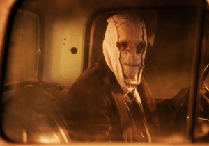 A Modern Horror Classic Gets A Good-Enough Sequel With 'The Strangers: Prey At Night'
