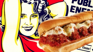 'Sandwich Madness' — An Unhinged Ranking Of Fast Food Meatball Subs