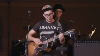 Sufjan Stevens Stacks His Oscars Performance Band With Moses Sumney And St. Vincent