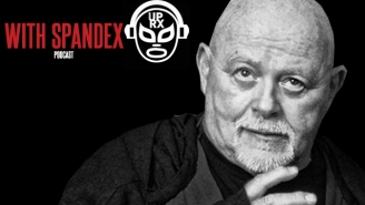 McMahonsplaining, The With Spandex Podcast Episode 33: Kevin Sullivan