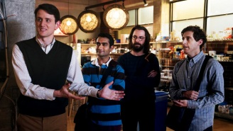'Silicon Valley' Adjusts To Middle Age — And Life Without Erlich