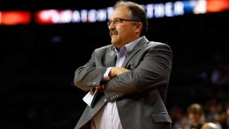 Report: Stan Van Gundy Is Leaving ESPN To Work As An Analyst for Turner Sports