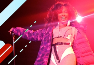 How SZA's Massive Success Marks A Turning Point For Women In R&B
