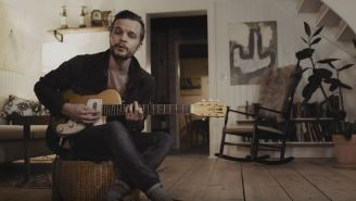 The Tallest Man On Earth Surprises Everyone With A New Way To Release Albums