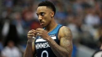 Jeff Teague Is The Latest Wolves Player To Publicly Ask For Tom Thibodeau To Use His Bench More