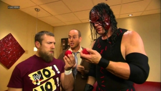 Daniel Bryan's Anger Management Coach Has Some Helpful Tips For WrestleMania