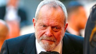 Terry Gilliam Equates The #MeToo Movement To 'Mob Rule' And Blasts Harvey Weinstein's Accusers