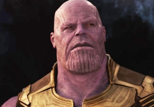 Josh Brolin Says Fans Will Be Surprised By The Depth Behind Thanos' Madness In 'Avengers: Infinity War'