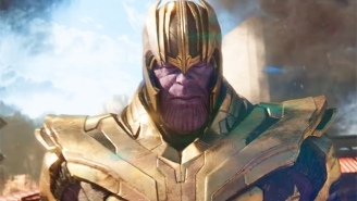 'Avengers: Infinity War' Confronts A Real, And Scary, Problem For Humanity