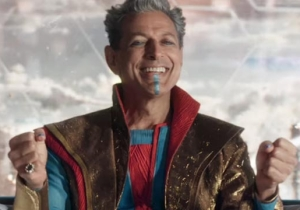 Jeff Goldblum Learning About Spider-Man's Marvel Divorce Is Beautifully Bizarre, Even For Jeff Goldblum