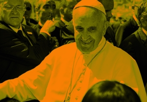 Five Questions About The Pope's Three-Decade Abstinence From TV