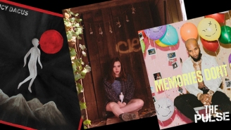 The Pulse: Stream This Week's Best New Albums From Lucy Dacus, Soccer Mommy, And More