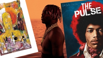 The Pulse: Stream This Week's Best New Albums From David Byrne, Lil Yachty, And More