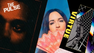 The Pulse: Stream This Week's Best New Albums From The Weeknd, Kacey Musgraves, And More