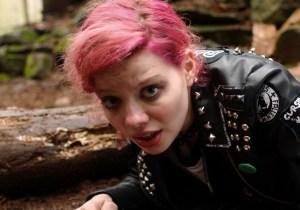 Jenn Wexler Discusses Her Punk Horror Movie 'The Ranger' At Austin's Uproxx House