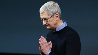 Apple CEO Tim Cook Calls For Stronger, 'Well-Crafted' Privacy Rules Following Facebook's Data Scandal