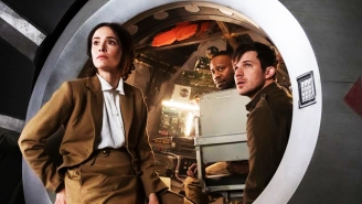 'Timeless' Is Back From The Dead And Better Than Before