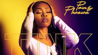 Tink Makes A Passionate Return To Form On Her Soulful, Self-Produced New EP, 'Pain & Pleasure'