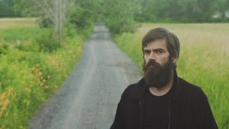 The New Titus Andronicus Album Is Messy, Strange, And Kind Of Wonderful