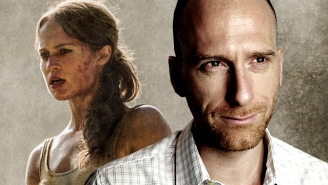 'Tomb Raider' Director Roar Uthaug Describes Remaking Lara Croft From Scratch For 2018