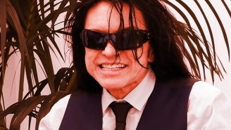 Tommy Wiseau Explains What 'The Room' Has In Common With 'Citizen Kane'