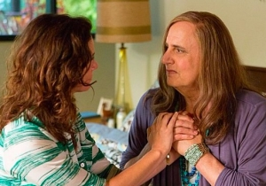 The Next Season Of 'Transparent' Is Likely Delayed Until 2019 Following Jeffrey Tambor's Exit