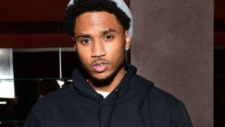 Trey Songz Is Accused Of Beating A Woman So Badly She Suffered A Concussion