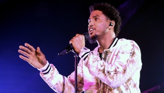 Trey Songz Has Been Arrested For Allegedly Assaulting A Woman At A Party