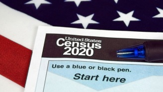 Trump Will Add A Citizenship Question To The 2020 Census, Prompting A Lawsuit From California