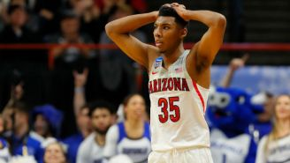 Buffalo Blew Out Arizona In The Most Shocking Upset Of The 2018 NCAA Tournament