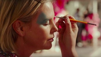 MacKenzie Davis Is Here To Take Care Of Charlize Theron In The 'Tully' Trailer