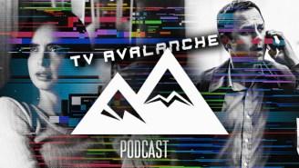 TV Avalanche Podcast, Episode 56: 'Jessica Jones,' 'Sneaky Pete,' 'Deception' & More