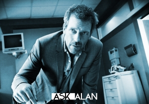 Ask Alan: What TV Doctor Has The Worst Bedside Manner?