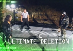 The Most DELIGHTFUL Moments From Matt Hardy And WWE's 'Ultimate Deletion'
