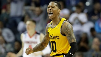 The 16th-Seeded UMBC Retrievers Made NCAA Tournament History With A Blowout Win Over No. 1 Virginia