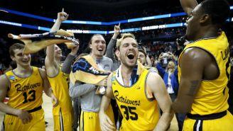 UMBC's Upset Of Virginia Had NBA Players In Shock Just Like Everyone Else