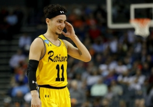 UMBC's Twitter Account Was On Fire Just Like Its Basketball Team During The Virginia Upset