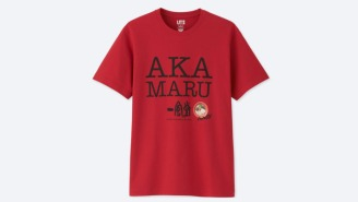 Uniqlo's Latest Graphic Tee Design Celebrates Japan's Top Ramen Shops