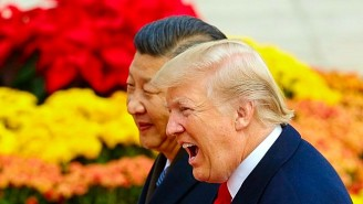 Report: The U.S. And China Are Quietly Seeking Trade Deals Despite Trump's New Tariffs