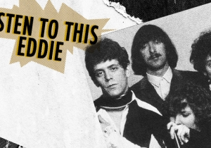 View From The Drummer's Seat: Moe Tucker Remembers Her Time In The Velvet Underground