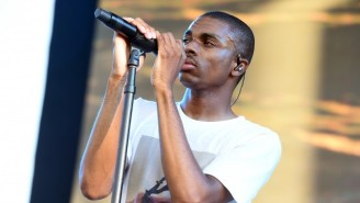 Vince Staples Is Trying To Make Electric Cars The New Bugatti
