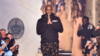 Virgil Abloh — Kanye's Creative Director — Is Now The First African-American Artistic Director For Louis Vuitton