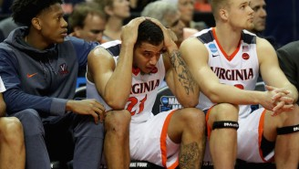 Virginia's Historic Loss To UMBC Ruined A Bettor's $20,000 Parlay, But Won Another Bettor $16,800