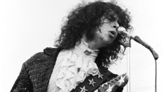 MC5 Guitarist Wayne Kramer Announced An All-Star 'Kick Out The Jams' 50th Anniversary Tour