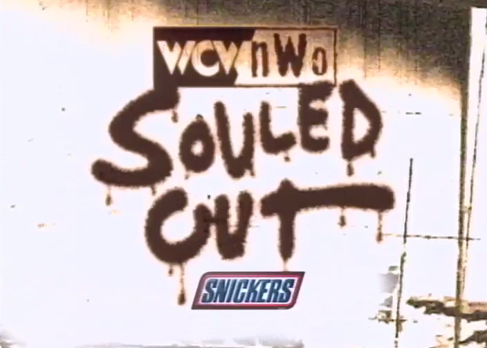 The Best and Worst of WCW/nWo Souled Out 1998