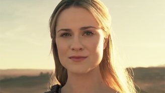 'Westworld' Star Evan Rachel Wood Legitimately Had 'No Idea What Was Happening' In Season 2